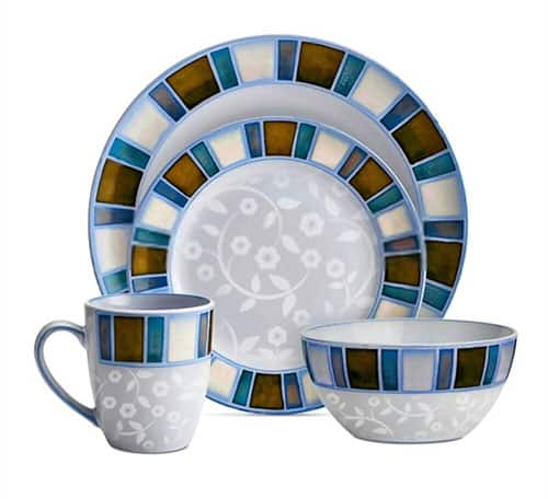 How To A Choose Dinnerware