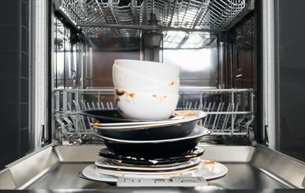 How To Know If Dishes Are Dishwasher Safe?
