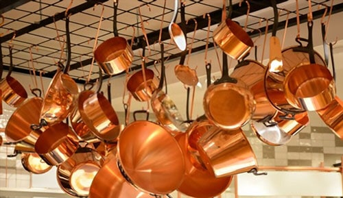Best French Copper Cookware