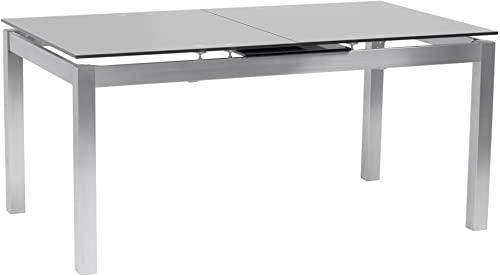 Armen Living Extendable Dining Table
