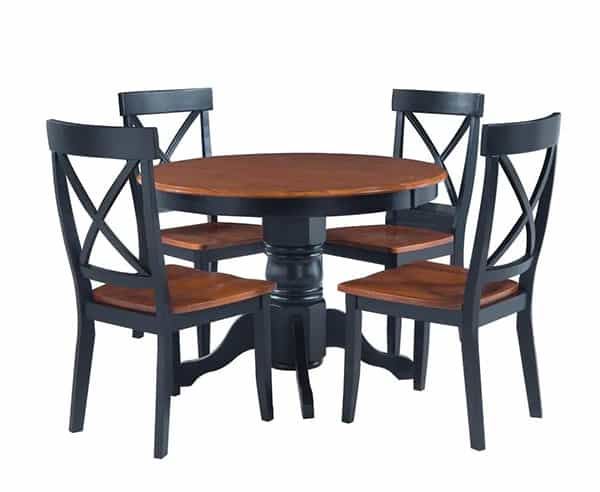Best 4 Seater Wooden Dining Table Set
