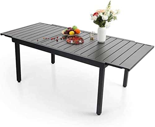 Best Extendable Dining Table Set